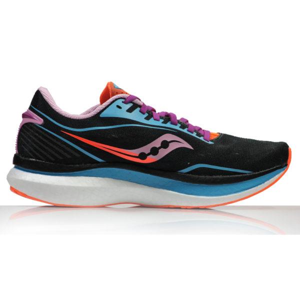 Saucony Endorphin Speed Women's Running Shoe Back