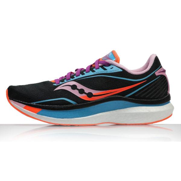 Saucony Endorphin Speed Women's Running Shoe Side