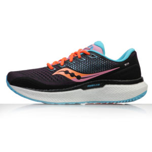 Saucony Triumph 18 Women's Side