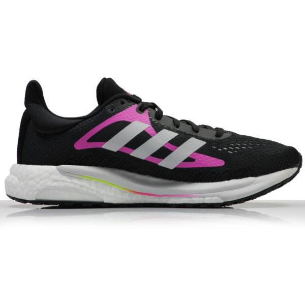 adidas Solar Glide 3 Women's Running Shoe Back