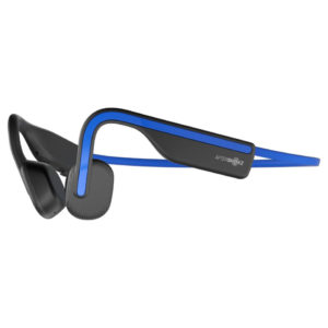 Aftershokz Openmove Headphones blue