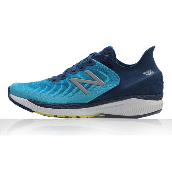 New Balance 860v11 Men's Running Shoe wave side