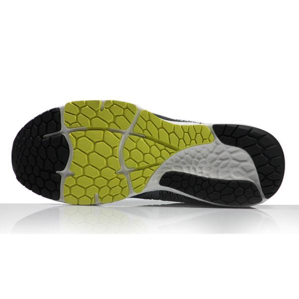 New Balance Fresh Foam 880v10 Men's silver mink sole