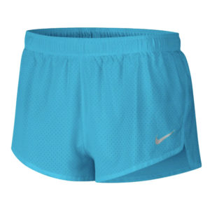 Nike Fast 2inch Men's Running Short chlorine front
