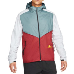 Nike Windrunner TrailMen's Running Jacket hasta front