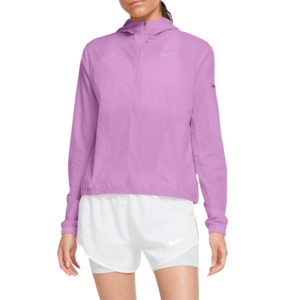 Nike Impossibly Light Women's Running Jacket glow front