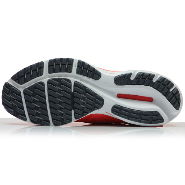 Mizuno Wave Rider 24 Men's Running Shoe Sole