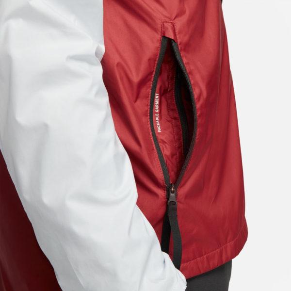 Nike Windrunner TrailMen's Running Jacket hasta pack
