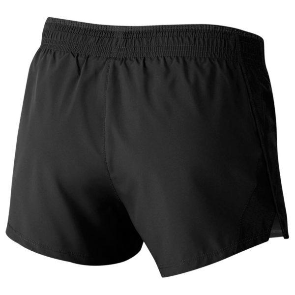 Nike 10k 2in1 Women's Running Short black back