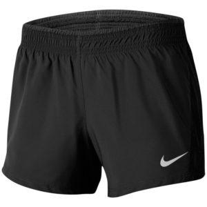 Nike 10k 2in1 Women's Running Short black front