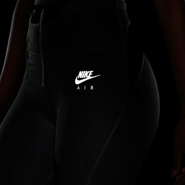 Nike Air Women's Running Short Tight flash