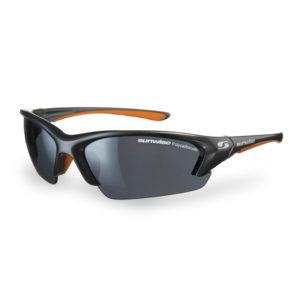 Sunwise Equinox Running Sunglasses grey