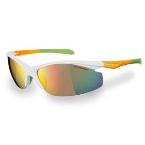 Sunwise Peak Running Sunglasses white