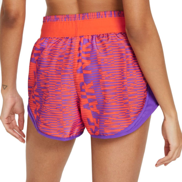 Nike Air Tempo Women's Printed Running Short Back