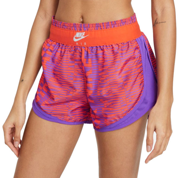 Nike Air Tempo Women's Printed Running Short Front