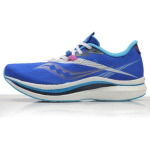 Saucony Endorphin Pro 2 Women's Running Shoe Side