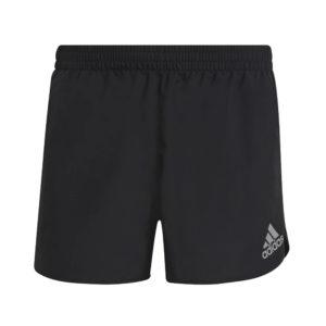 Adidas Fast Split Men's Running Short Front