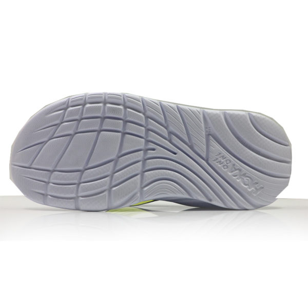 Hoka One One Ora Men's Recovery Flip Flop Sole