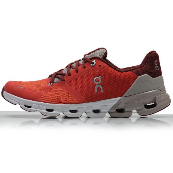 On Cloudflyer Women's Running Shoe flare side