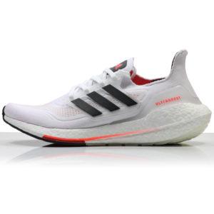 Adidas UltraBoost 21 Men's Running Shoe Side
