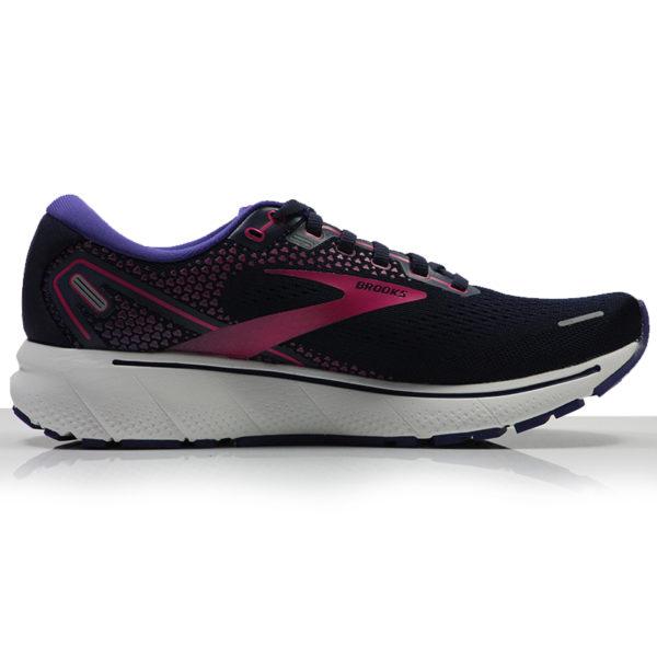 Brooks Ghost 14 Women's Running Shoe Back