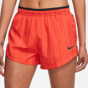 Nike Tempo Luxe Icon Clash Women's Running Short Chile front