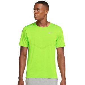 Nike Rise 365 Men's Short Sleeve Front