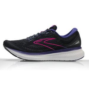 Brooks Glycerin 19 Women's Running Shoe Side