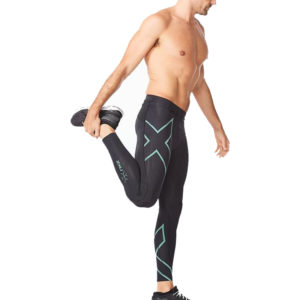 2XU Light Speed Men's Compression Tight Front
