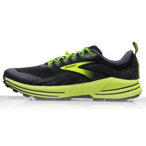 Brooks Cascadia 16 Men's Trail Shoe Side