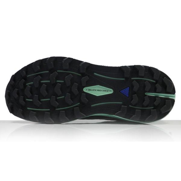 Brooks Cascadia 16 Women's Trail Shoe Sole