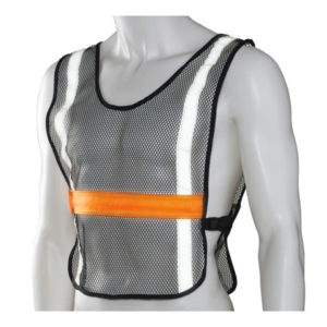 ultimate performance LED vest