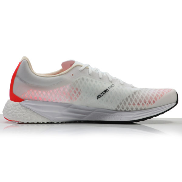 adidas Adizero Pro Men's Running Shoe cloud back