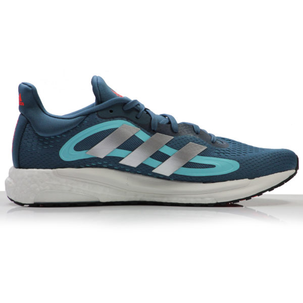 Adidas mens solarglide 4 S42557 back