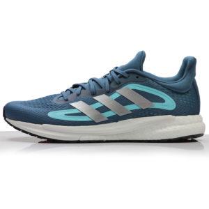 adidas SolarGlide 4 Men's Running Shoe S42557 side