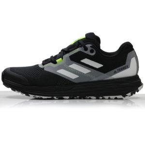 adidas Terrex Two Flow Men's Trail Shoe side