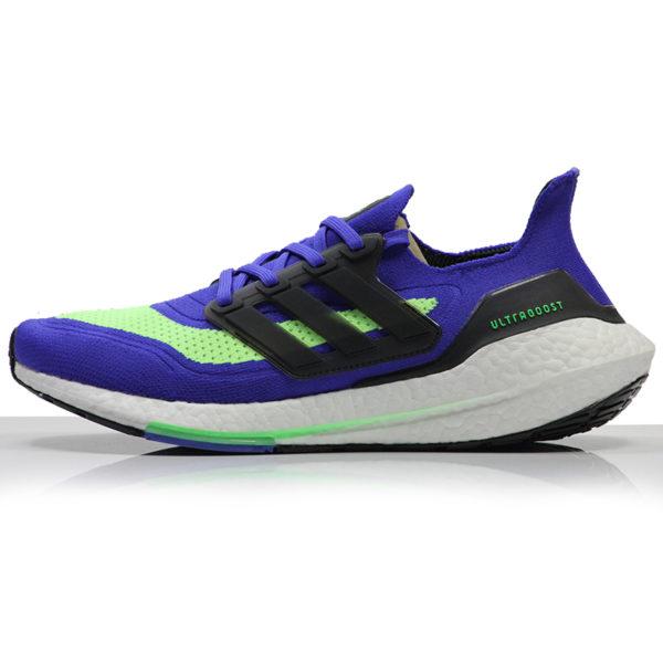 Adidas UltraBoost 21 Men's Running Shoe 873 side