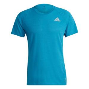 adidas Runner Short Sleeve Men's Front