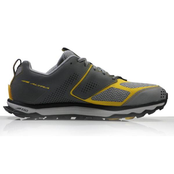 Altra Lone Peak 5 SE Men's Running Shoe Back