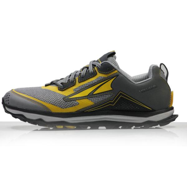 Altra Lone Peak 5 SE Men's Running Shoe Side