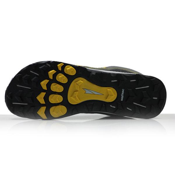 Altra Lone Peak 5 SE Men's Running Shoe Sole