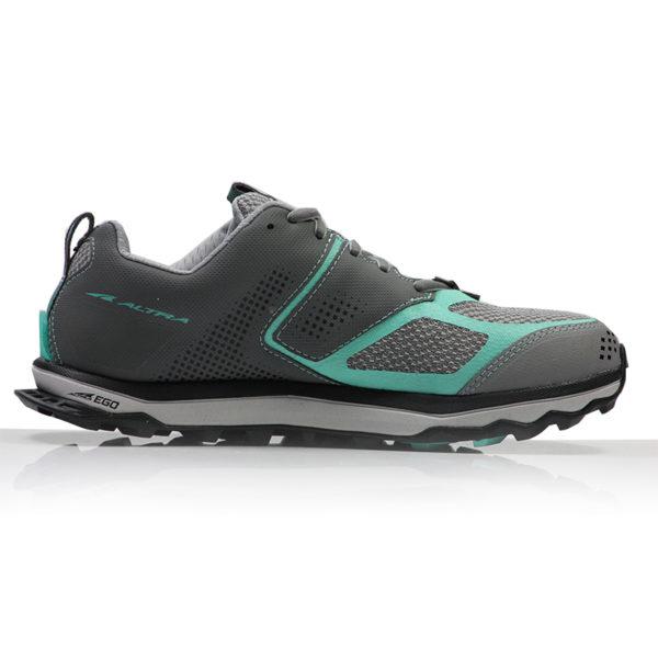 Altra Lone Peak 5 SE Women's Running Shoe Back
