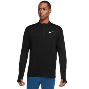 Nike Dri-Fit Element Half Zip Men's Running Top front