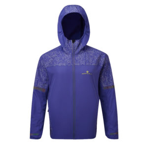 ronhill womens life nightrunner jacket