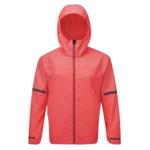 ronhill life nightrunner jacket hot pink