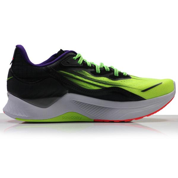 Saucony Endorphin Shift 2 Men's Running Shoe Back