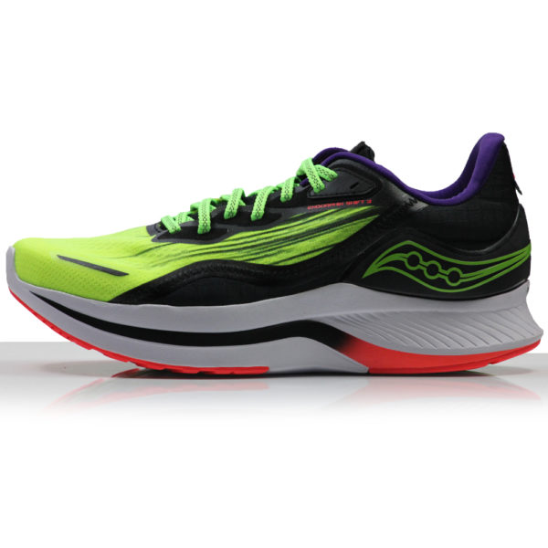 Saucony Endorphin Shift 2 Men's Running Shoe Side