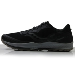 Saucony Peregrine GTX 11 Men's Trail Shoe side