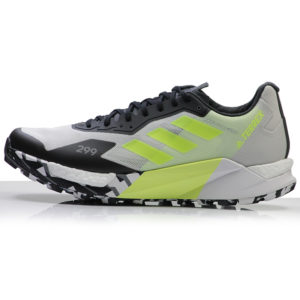 adidas Terrex Agravic Ultra Men's Trail side