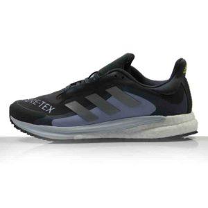 adidas SolarGlide 4 GTX Women's Running Shoe Side